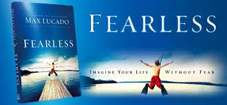 fearless by max lucado book review