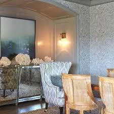 wainscot dining room ceiling design ideas