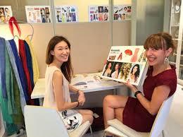 makeup classes ta image consultant colour me beautiful hk style colour