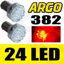 19 led stop brake light bulbs vw golf mk4 inc gti tdi ebay