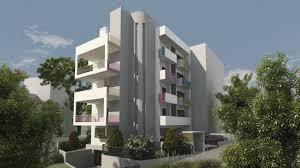 kaleidoscopic apartments branded architecture interior design