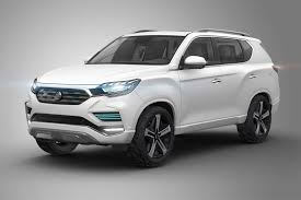 renault suv concept ssangyong u0027s super sized suv liv 2 concept unveiled by car magazine