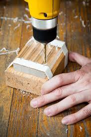 Making Wooden Shelf Brackets by Diy Floating Window Shelves U2013 Design Sponge