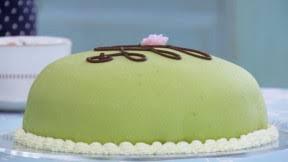 princess cakes prinsesstarta recipe princess cake swedish recipes pbs food