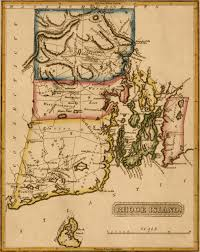 Rhode Island Map First Slavery Ban Why Rhode Island U0027s 1652 Law Was Ignored Time