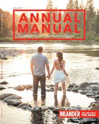 annual manual 2016 17 by the inlander issuu