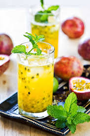 mango mojito recipe passion fruit mojito cocktail recipe how to make the perfect