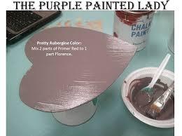 primer red chalk paint quart