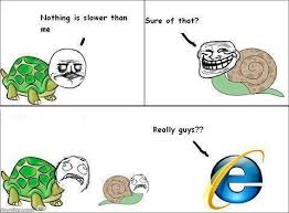 Slow Internet Meme - 5 struggles of gaming