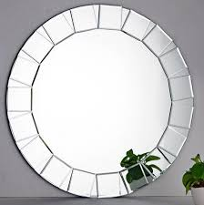 Decorative Mirrors For Bathrooms by Bathroom Mirrors Wall Glass Mirror 65 65cm Home Decoration Mirrors