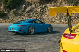 porsche signal yellow how i learned to love the porsche 911 speedhunters