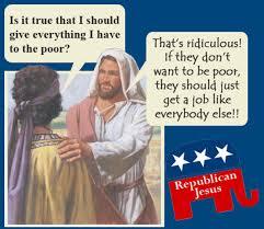 Republican Meme - republican jesus image gallery know your meme