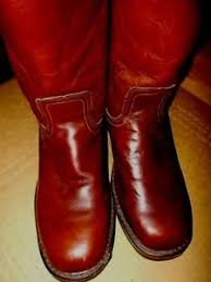 s frye boots size 9 s frye boots brown size 9 5 m neoprene resistant sole
