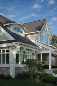 Lake Home Plans Narrow Lot by 67 Best House Colors Images On Pinterest Exterior Colors Red