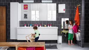 Ikea Bathrooms Ideas Bathroom Built For