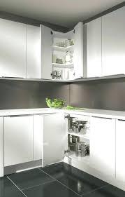rangement d angle cuisine accessoire meuble d angle cuisine rangement d angle cuisine