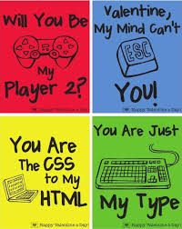 nerdy s day cards 21 best valentines for nerds images on day