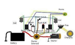 vt500 chopped wiring diagram