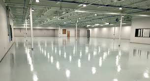 turn key esd floors class installation and certification