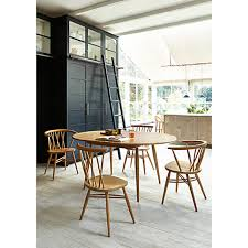 Ercol Dining Room Furniture Buy Ercol For John Lewis Chiltern 4 6 Seater Extending Dining
