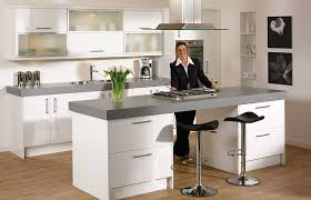 cleaning high gloss kitchen cabinets premier duleek kitchen doors in high gloss white by homestyle