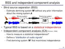 An Information Maximization Approach To Blind Separation And Blind Deconvolution Audio Source Separation Based On Low Rank Structure And Statistical I U2026