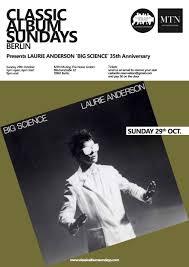 classic photo album speak classic album sundays laurie big science