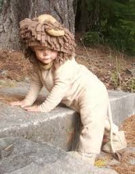 Lion Halloween Costume Toddler Scarecrow Costume Babies Boys Toddler Kids Children Infant