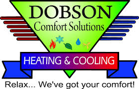 Comfort Solutions Heating Cooling Dobson Comfort Solutions