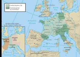 Babylonian Empire Map Western Civ Print