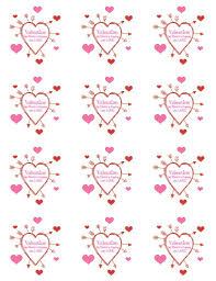 popcorn heart valentine treats family focus blog