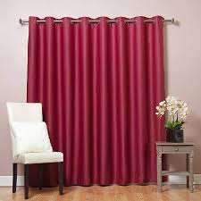 Insulated Patio Curtains Top 6 Patio Door Curtains For Indoor And Outdoor