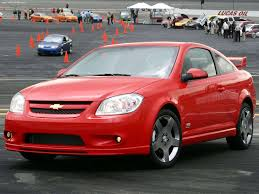 chevrolet cobalt ss supercharged coupe 2005 pictures