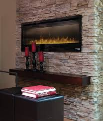 Electric Fireplace Wall by Perfect Ideas Electric Fireplace Wall Insert Built Fireplace Ideas
