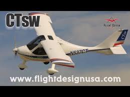 ct light sport aircraft ctsw flight design ctsw ctls ctmc light sport aircraft from