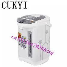 cukyi sans réservoir chaude potable machine à eau vertical