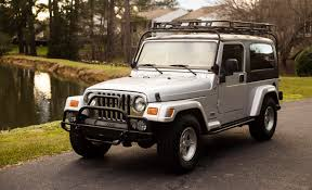 lj jeep jeeps are usually worth more than kelley blue book value right