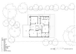 Lake House Floor Plans View Gallery Of Ruffey Lake House Inbetween Architecture 39