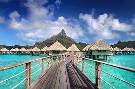 hotel le meridien bora bora bora bora french polynesia out