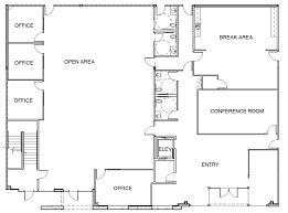 Office Floor Plans Templates Warehouse Office Floor Plans Homes Zone