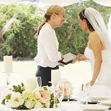 wedding planning help how to determine if you need a wedding planner brides