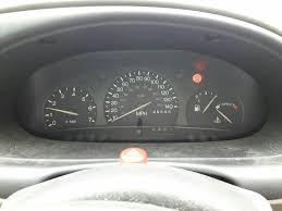 1998 ford fiesta dha 1242cc petrol 4 cylinder manual engine ebay