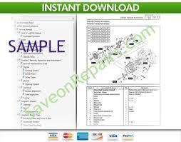 john deere 737 and 757 mid mount z trak repair service manual