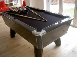 how big is a full size pool table uk pool tables size what is a full size pool table pool tables