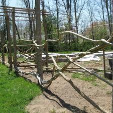 easy garden fence ideas diy garden fence design ideas diy tips diy ideas