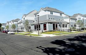 new haven real estate find houses homes for sale in ex residents of rundown farnam courts find new housing comfort in