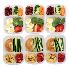 13 make ahead meals for healthy eating on the go meals snacks
