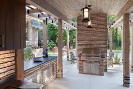 magnificent outdoor kitchen design ideas backyard patio modern