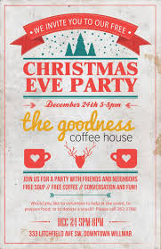 annual christmas eve party the goodness coffee house in willmar mn