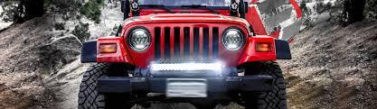 Led Light Bar For Cars by Led Light Bar Online Store Led Light For Trucks Jeep Light Bars